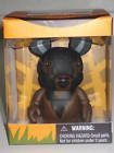 Disney 3 Inch Vinylmation Figurines - Animal Kingdom - Wilder Beast