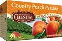 Celestial Seasonings - 48884 - Celestial Seasonings Herbal Tea - Country P Passion - Caffeine Free - 20 Bags