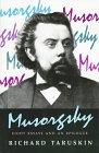 Musorgsky :  eight essays and an epilogue /