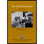 img - for Dobe Ju/'Hoansi (3rd, 03) by Lee, Richard B [Paperback (2003)] book / textbook / text book