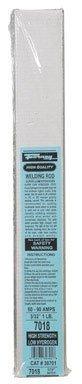 Forney 30701 7018 Welding Rod, 3/32-Inch, 1-Pound