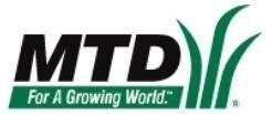 MTD Part WD-C27501 BUSHING - FLANGE