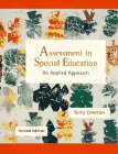 Assessment in special education :  an applied approach /