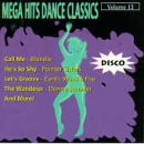 Various Artists - Mega-Hits Dance Classics (Volu - Zortam Music
