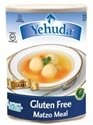 Yehuda Gluten Free Matzo Meal, 15 Ounce (Pack of 2) yehuda shinar think like a winner