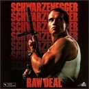 Raw Deal Soundtrack