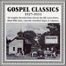 Gospel Classics 1927-1931