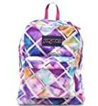 JanSport Superbreak Backpack, Multi G...