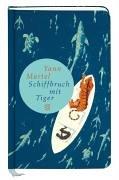 Schiffbruch mit Tiger, Buch