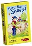 Herd the Sheep Game - competitive game