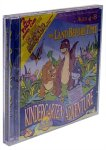 Land Before Time Kindergarten and Dinosaur Arcade (Jewel Case)