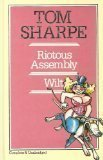 Riotous Assembly / Wilt (0907486568) by TOM SHARPE
