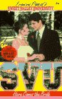 Here Comes the Bride (Sweet Valley University(R)) (0553567020) by Pascal, Francine