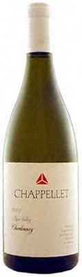 Chappellet Vineyard Chardonnay 2005 750Ml