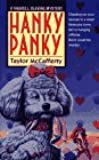 Hanky Panky  (A Haskell Blevins Mystery)