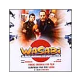 WASABI ― オリジナル・サウンドトラック