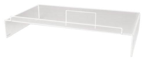 Kantek Acrylic Monitor Stand