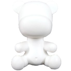 "3.5"" Baby Qee DIY Angel Grizee - GrizeeQ - 1"