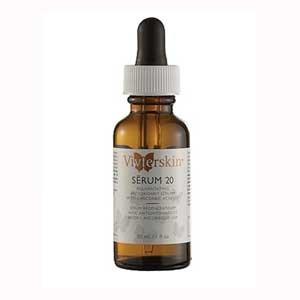 Vivierskin Vitamin-C Ids High Potency Oil-Free Serum 20 1 Fl Oz.