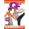 Quick Fix: Total Cardio Mix : Cardio Hip-hop Workout and Total Cardio Kick Workout