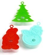 Holiday Cookie Stamps Martha Stewart Collection