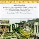 Flagello : Chamber Music