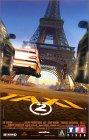 echange, troc Taxi 2 [VHS]