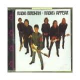 Radios Appear W/ Bonus Disc ~ Radio Birdman