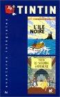 echange, troc Tintin : L'île noire / Le Sceptre d'Ottokar