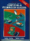 img - for Introduction to Computers and Information Systems: The Internet Edition book / textbook / text book