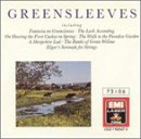 Various Greensleeves