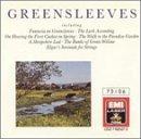 Various Greensleeves