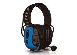 Sensear Sm1Xsru1Sm1Xsr Earmuff - Std. Headband