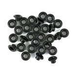 Buy We R Memory Keepers - Bulk Metal Eyelets - Black - 500 Pieces