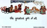 img - for The Greatest Gift of All by Rinehart, Kimberly (1997) Hardcover book / textbook / text book