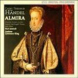 Handel - Almira