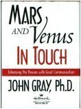 Mars and Venus in Touch (0060955465) by GRAY, John