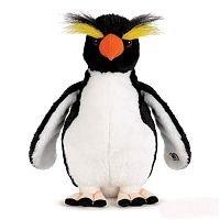 Webkinz Rockhopper Penguin + Webkinz Bookmark - New with Sealed Tag and Unused Code
