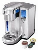 Breville BKC600XL Gourmet Single-Cup Coffee Brewer - Refurbished