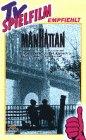 Manhattan [VHS]