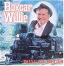 echange, troc Boxcar Willie - Boxcar Blues