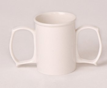 senior gift-two-handled cup