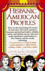 img - for Hispanic American Profiles book / textbook / text book