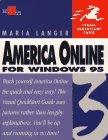 America Online 3 for Windows 95 (Visu...