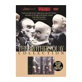 The Brothers Quay Collection: Ten Astonishing Short Films 1984-1993 ~ Feliks Stawinski