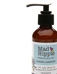Mad Hippie - Cream Cleanser For Normal To Dry Skin - 118 ml. ( Multi-Pack) from ppmarket