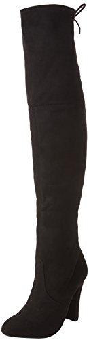 steve-madden-footwear-gleemer-overknee-bottes-femme-noir-noir-38