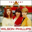 The Best of Wilson Phillips by Wilson Phillips