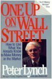 One Up On Wall Street (0671661035) by Peter Lynch