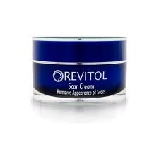 Revitol Scar Removal Cream - Remove Scars, Reduce Acne Scars Treatment